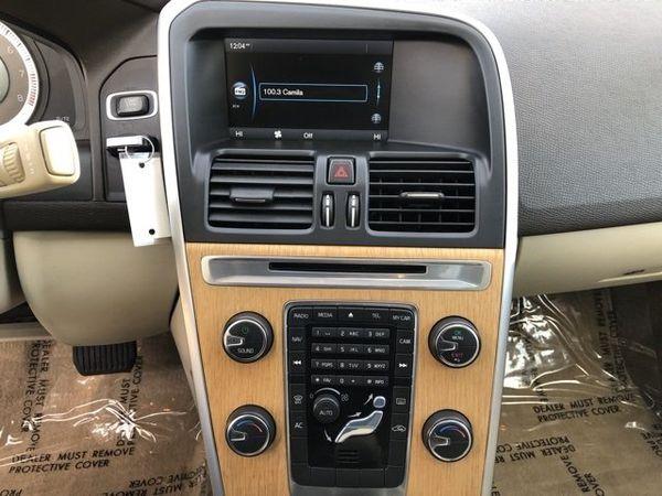 2011 Volvo XC60