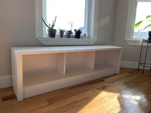 Shoe hutch for Sale in Medford, MA