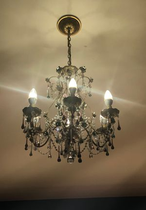 Beautiful antique chandelier for Sale in Kendale Lakes, FL