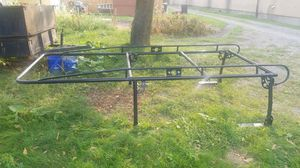 Full size ladder rack for Sale in McKees Rocks, PA