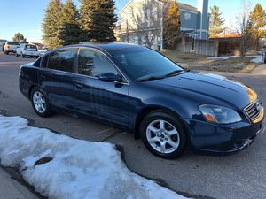 2006 Nissan Altima for Sale in Parker, CO