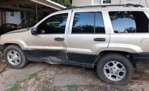 1999 Jeep Grand Cherokee for Sale in Columbus, GA