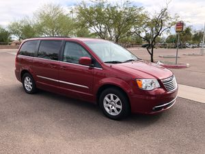 2011 Chrysler town and country for Sale in Glendale, AZ