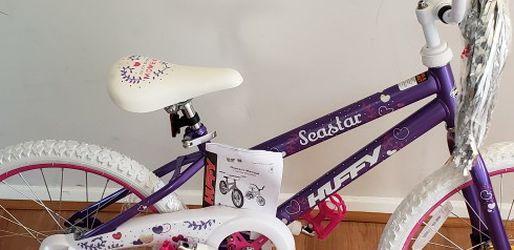 "20"" Huffy Sea Star Girl's Bike for Sale in Rockville,  MD"