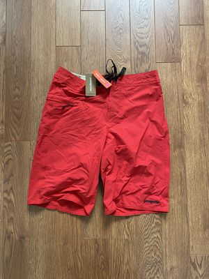 Patagonia Stretch Wavefarer Board Shorts - 21 in. for Sale in Miami Beach, FL