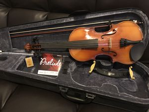 Benjamin Adams 4/4 Violin w/case for Sale in Miami, FL