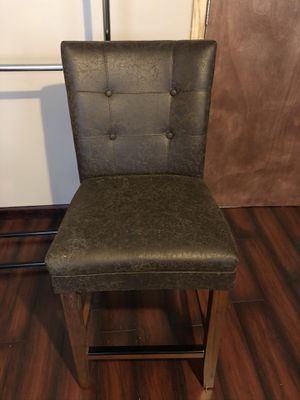 Bar stool chairs for Sale in Reynoldsburg, OH