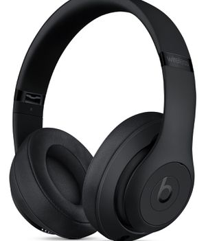 Beats wireless studio 3 for Sale in Columbus, MN