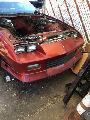 Camaro parts for Sale in Castro Valley, CA