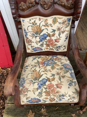 Antique chair for Sale in Glen Allen, VA