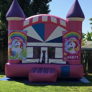 Rent-bounceHouse-Etc** for Sale in Merced, CA
