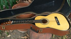 Avila vintage guitar for Sale in Fullerton, CA