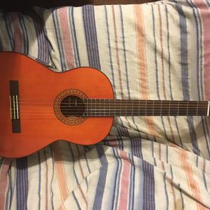 Yamaha G65 Classical Guitar Like New for Sale in Ephrata, PA
