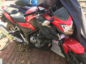 Honda motorcycle for Sale in Fort Worth, TX