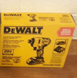 Dewalt Drill for Sale in Las Vegas, NV