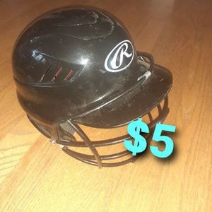Youth Batting Helmet for Sale in Tacoma, WA