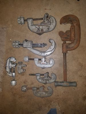 Plumbing tools for Sale in TATAMY Borough, PA