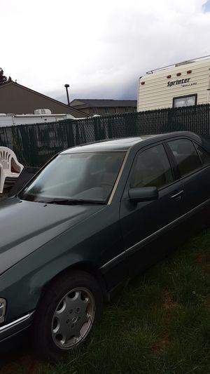 1995 Mercedes Benz C280 for Sale in Redmond, OR