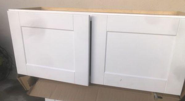 New Hampton Bay Cabinets