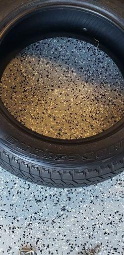 Tire Swing - Eastern Jungle Gym 3 Chain Rubber Tire Swing for Sale in Longwood,  FL