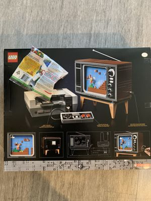 Lego 71374 NES Nintendo Entertainment System for Sale in Aurora, CO