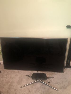 "65"" Samsong Smart TV (3D) for Sale in Roswell, GA"