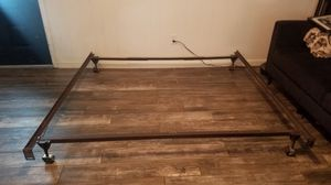 Bed Frame for Queen or King Size Bed for Sale in Watauga, TX