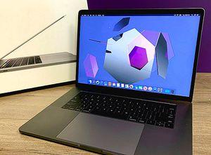 Apple MacBook Pro - 500GB SSD - 16GB RAM DDR3 for Sale in Wyandotte, OK