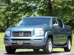 2006 Honda Ridgeline for Sale in Madison, OH