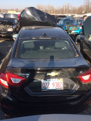 2018 Chevy Cruze for parts for Sale in Orland Park, IL