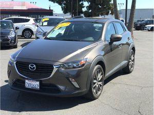 2017 Mazda CX-3 for Sale in Garden Grove, CA
