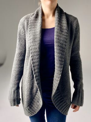Soft Sweater Cardigan for Sale in Beaverton, OR