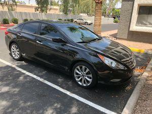 2012 Sonata 2.0t for Sale in Phoenix, AZ