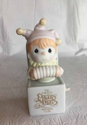Enesco Precious Moments- Jest To Let You Know You're Tops for Sale in Kissimmee, FL