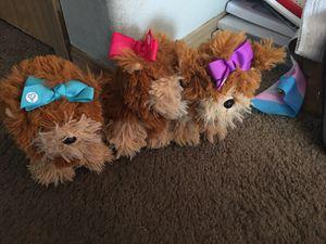 Jojo siwa bow bow dogs for Sale in Portland, OR