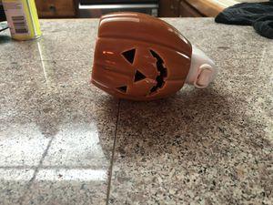 "Scentsy Retired ""Jack O Lantern"" Plug in Warmer for Sale in Mount Vernon, IL"
