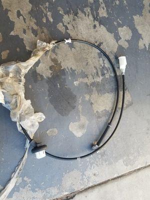 Speedometer Cable for Sale in San Bernardino, CA