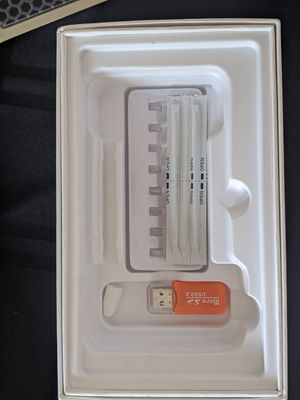 Earpick earprobe with all attachments and monitor brand new for Sale in San Antonio, TX