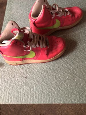 Nike Air Force Ones for Sale in Stow, OH