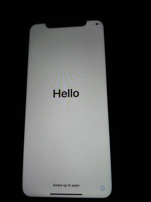 Apple IPhone XR 64gb T-Mobile.. NEW