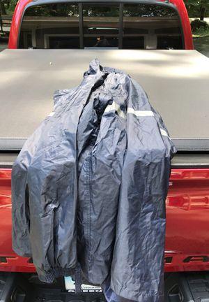 Motorcycle Rain gear jacket for Sale in Ridgefield, CT