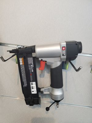PORTER CABLE 18G NAIL GUN 30$ for Sale in Fort Worth, TX