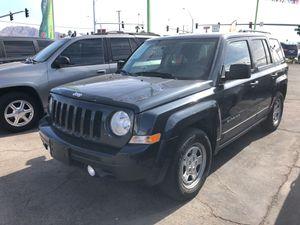 2014 Jeep patriot $500 down delivers habla espanol for Sale in Las Vegas, NV