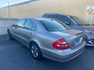 Benz E 350 yeas2007 miles110000 for Sale in Las Vegas, NV
