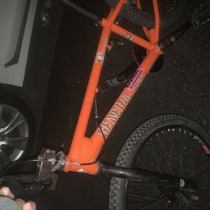 General Lee Dk Bmx for Sale in Providence, RI