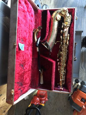 Saxophone for Sale in Wallingford, CT