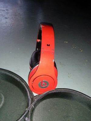 Beats by dre for Sale in Hayward, CA