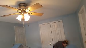 Curtains, Windows Blinds, IKEA furniture assembly. Drywall repair for Sale in Wheaton, MD
