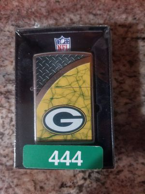 Packers zippo lighter for Sale in Clearwater, FL