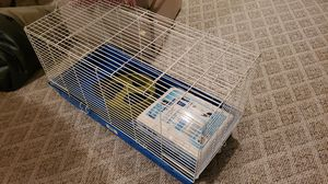 Large guinea pig cage for Sale in Martinsburg, WV